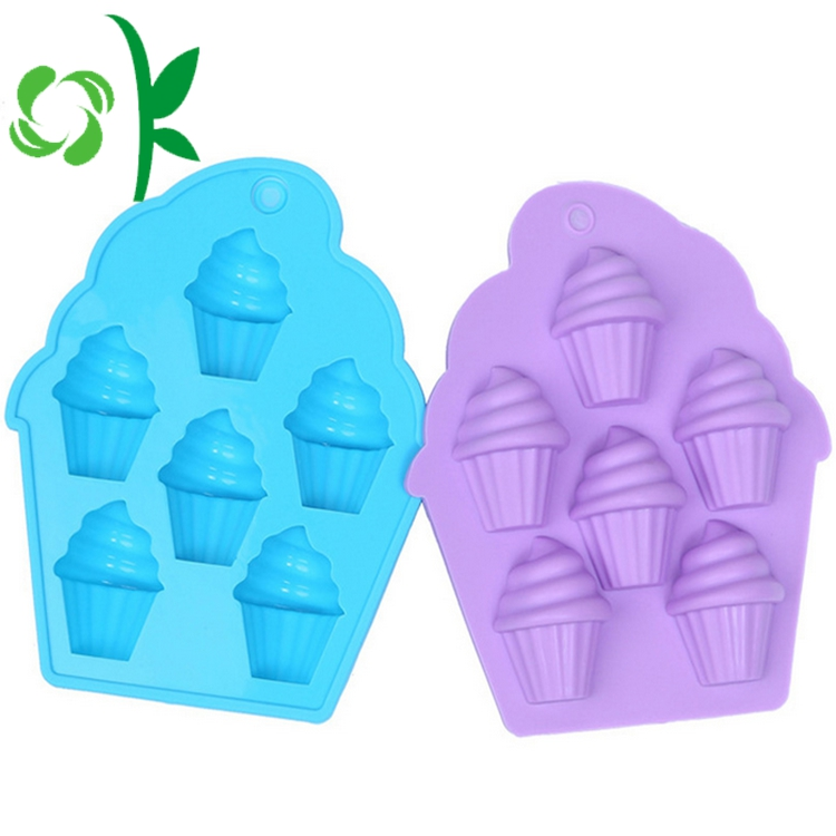 Cake Mould For Microwave