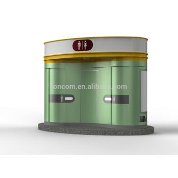 TGT-4 toilette mobile extérieure