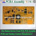 """Una estación OEM PCB y PCBA servicio PCB Asamblea línea de montaje en """"Golden Weald"""" PCBA Fabricante"""