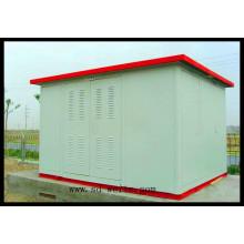 European Box-Type Distribution Power Transformer De la Chine Fabricant