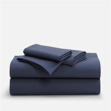 4 PCS 100% Cotton Bed Sheets