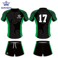 Custom Team sublimierte Rugby-Uniformen