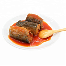 Canned Mackerel in tomato sacue 425g