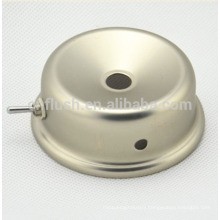 High quality custom metal stamping with cnc precision machining