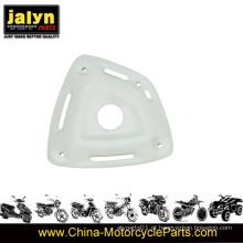 3660881 Plastic Motorcycle Silenciador End Cover