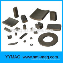 Professionelle chinesische Hersteller hochwertige magnetische Material SmCo Rotor Magnete