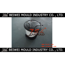 Injection Plastic Round Ash Can Mold