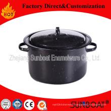 16qt Enamel Stock Pot/Porcelain Houseware Kitchenware