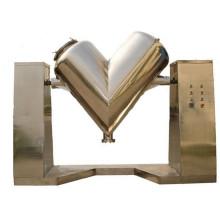 Mezcladora en polvo de acero inoxidable V