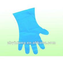 CPE135 modificador para guantes de PVC