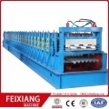Sheet Floor Deck Sheet Roll Forming Machine