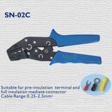 Insulated Terminals Tool (SN-02C)