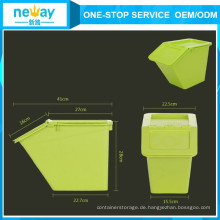 Top-Qualität tragbare Kunststoff-Storage-Farbfeld