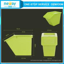 Top Quality Portable Plastic Storage Color Box