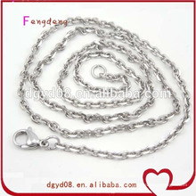 High Quality Chain Necklace Wholesale
