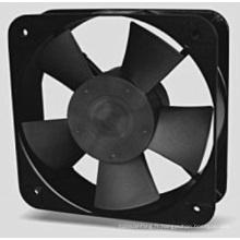 Entrée AC 220V Ventilateur de refroidissement de haute qualité