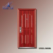 Porta de segurança de ferro-YF-S80