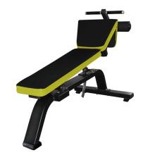 Fitness Equipment/Fitnessgeräte für verstellbare Rückgang Bank (SMD-2009)