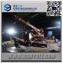 50 Tonnen Schiebe-Rotator-Hochleistungs-Abschleppwagen-Körper