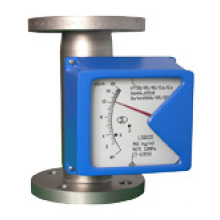 Rotâmetro de tubo de metal (KD-H50)