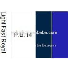 Pigment Blue 14 Für Offsetfarben