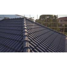 Trabajos de aislamiento térmico y revestimiento impermeable de cubiertas