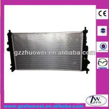 Radiateur de moteur automatique MAZDA 3 / BL, Star Radiator OEM: LF8B-15-20Y