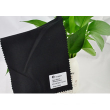 Черный пожаробезопасный Материал ткань для заварки китайских поставщиков