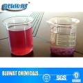 Bluwat Bwd-01 Coagulante de agente decolorante fuerte para tratamiento de aguas residuales