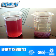 Bwd-01 Water Decoloring Chemical as Effluent Color Remover