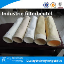 Anel de pressão Nadelfilz Industrie filterbeutel