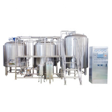 3500L 30bbl fermenting processing craft beer turnkey project production line 30bbl brewery equipment