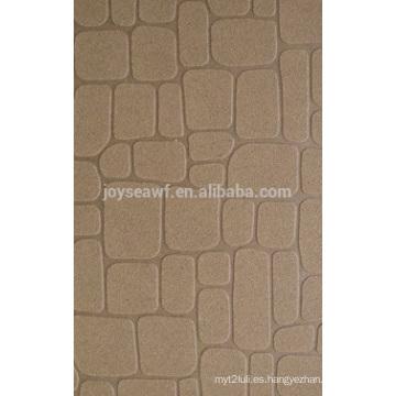 Paneles decorativos impermeables