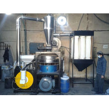 Pulvérisateur HDPE 300kgs