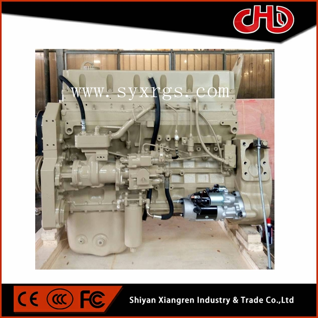 High Quality Remanufacture/Rebuilt CUMMINS L10 Engine Assy