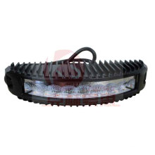 ECE R65 R10 Approved LED Warning Light with 19 Flash Style