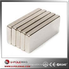 Block Magnet Neodymium Classy /Rare Earth Magnets N52/F60x20x20mm Neo Magnet Cube