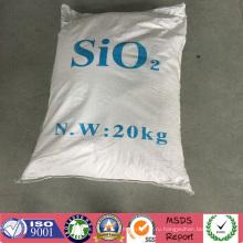 Tonchips Sio2 Сырьевой материал Белый порошок