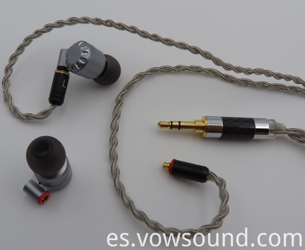 Wired HiFi Earbuds