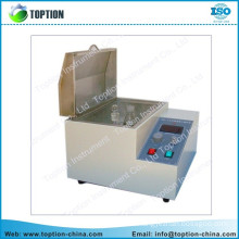 Toption magnetic stirring thermostatic water bath with high quality DC motor, low noise, smooth speed control.