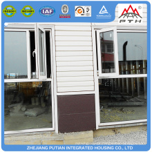Produtos mais vendidos estrutura de aço pré-fabricada armazém