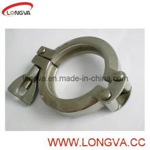 Нержавеющая сталь двойной зажим Pin для Ferrule