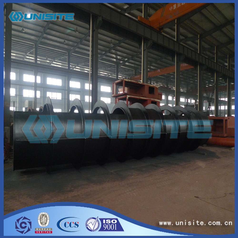 Loading Steel Box