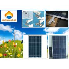 Los paneles solares polivinílicos de la eficacia alta (KSP215W-260W 6 * 10)