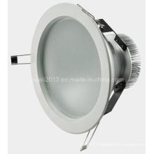 15W 120 degrés Angle 3800-4200k Downlights Downlight LED blanc naturel avec CE RoHS