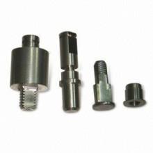 Producción en masa Accesorios de piezas de mecanizado CNC