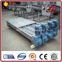 Professional Manufacturer of Screw Conveyor