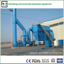 Unl-Filter-Dust Collector-Cleaning Machine-Furnace Dust Collector