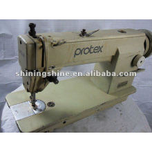 professional supply used domesticl leather sewing machine
