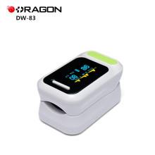 DW-83 Medical Portable Blood Pressure Monitor Finger Pulse Oximeter